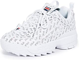 Fila Women's Disruptor II Multi Sneakers
