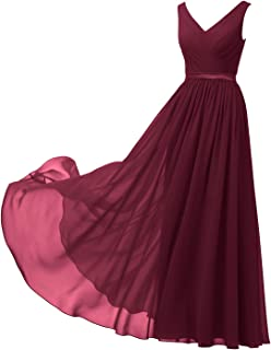 Best chiffon formal gown Reviews