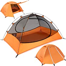 Best small 2 person backpacking tent Reviews
