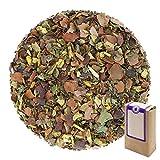 Núm. 1229: Té de hierbas 'Chocolate chili Chai' - hojas sueltas - 250 g - GAIWAN® GERMANY -...