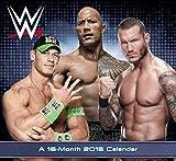 WWE 2015 Calendar