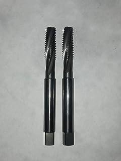 Metric ZLT Extrusion Tap Carbide M16 X 1.5