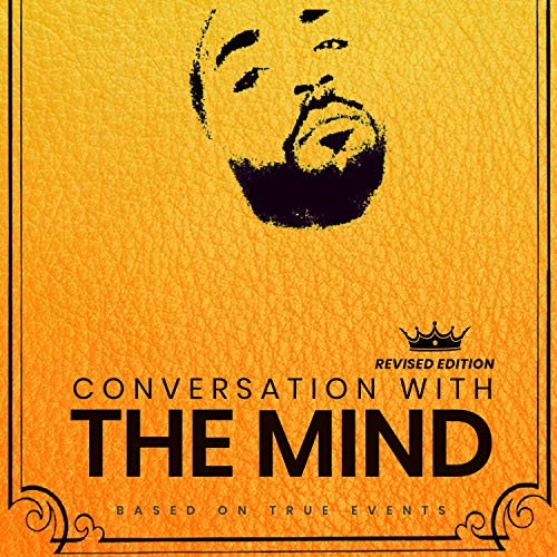 Conversation with the Mind cover art