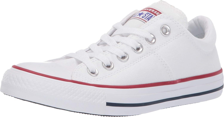 Converse Womens Women's Chuck Taylor All Star Madison Low Top Sneaker Sneaker