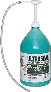 Gempler's Bulletproof-Grade Ultraseal Tire Sealant, 1-Gallon
