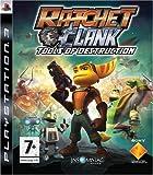 Sony Ratchet Clank: Tools of Destruction PS3 Neu in Orginalverpackug