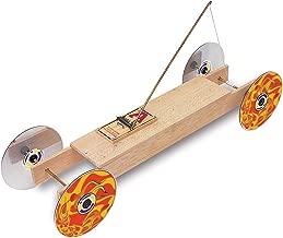 Pitsco Basic Mousetrap Vehicle Kit (Individual Pack)