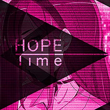 Luna Chiku's Hope: Time