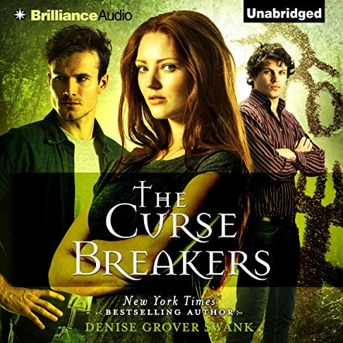The Curse Breakers Titelbild