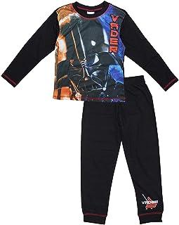 Star Wars Disney Darth Vader Niños Pijamas