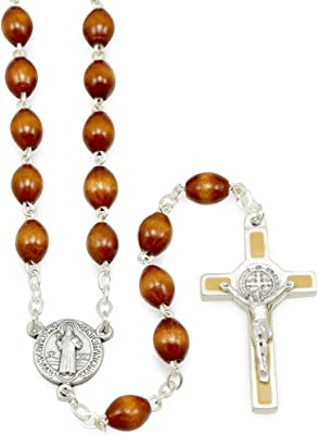 St. Benedict Rosary Set