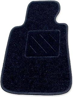 RAU Passform Fussmatte Fahrermatte Zero schwarz, Fahrzeug Siehe Text