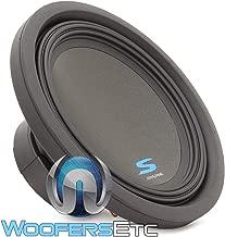Alpine S-W10D4 S-Series 10