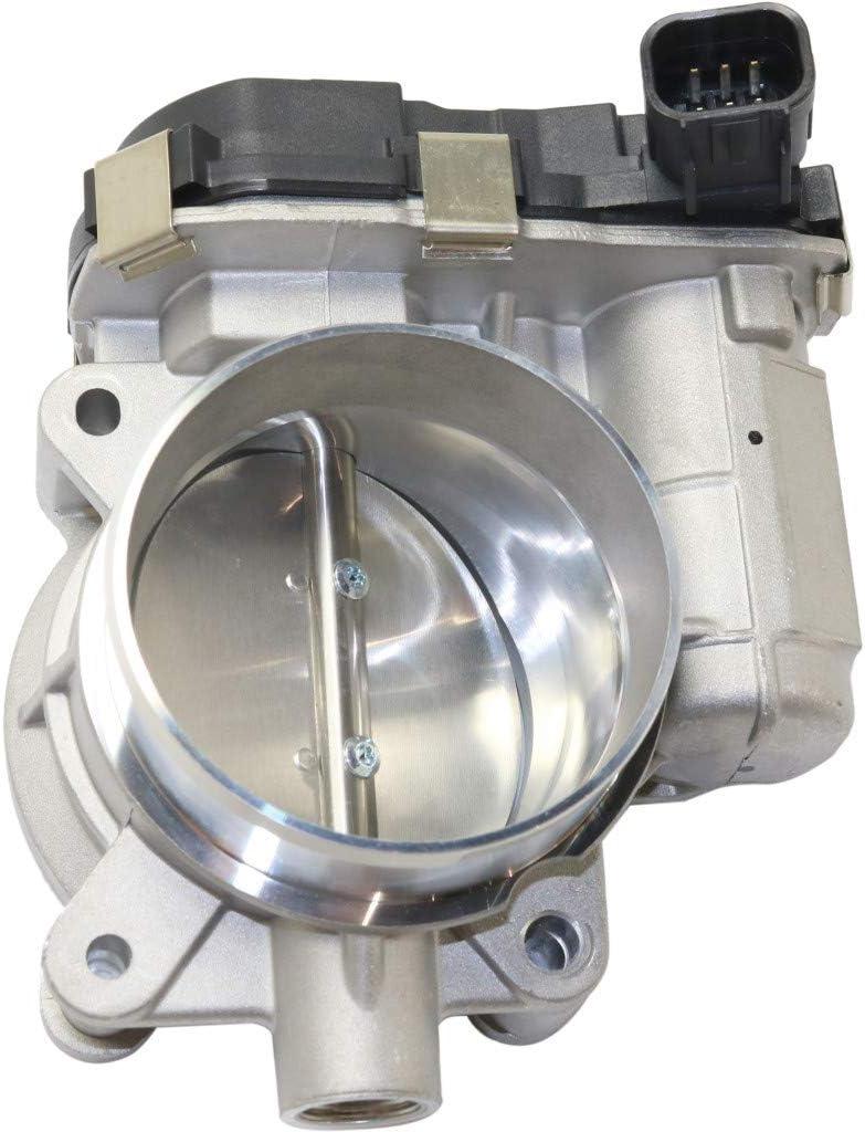 For Finally resale start Pontiac Torrent G6 Throttle Body Bargain Pin Type 2008 2009 2007
