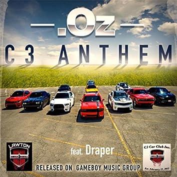 C3 Anthem (Radio Edit)  [feat. Draper]