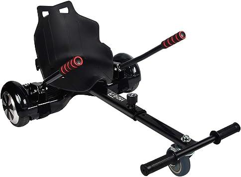 Hiboy HC-01 Hoverboard Kart asiento accesorio para 6.5