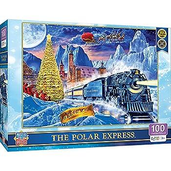 Best polar express puzzle Reviews