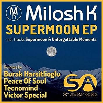 Supermoon EP