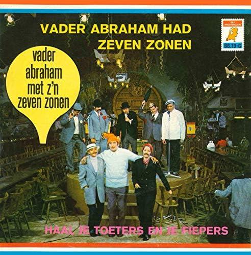 Vader Abraham & Vader Abraham Met Zijn Zeven Zonen