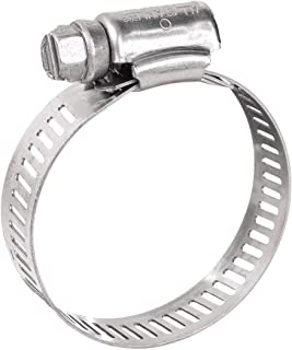 IDEAL 64600 Hose CLAMP SS 9//16INCH Width 64-114MM ID RNG 4NM
