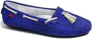 MARC JOSEPH NEW YORK Women's Driving Style Loafer