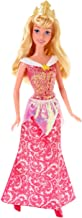 Mattel Disney Sparkle Princess Aurora Sleeping Beauty Doll