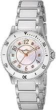 [エンジェルハート] 腕時計 Love Sports WLS29SS レディース ホワイト