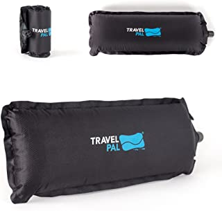 Healthy Back Travel Pal Auto-Inflating Mini Lumbar Support