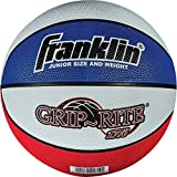 Franklin Sports Grip-Rite 100 Rubber Basketball
