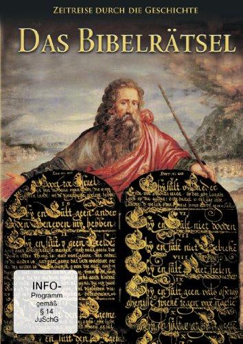 Das Bibelrätsel