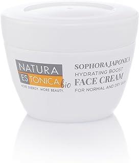 Natura Estonica Bio Face Cream Normal & Dry Skin Sophora