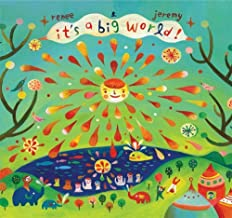 It's a Big World By Renee & Jeremy (Recorder) (2008-02-05)