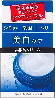 Shiseido Aqualabel New White Up Cream- 30g (Green Tea Set)