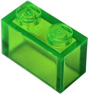 Best transparent green lego Reviews