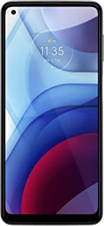 Moto G Power | 2021 | 3-Day Battery | Unlocked | Made for US by Motorola | 3/32GB | 48MP Camera | Silver