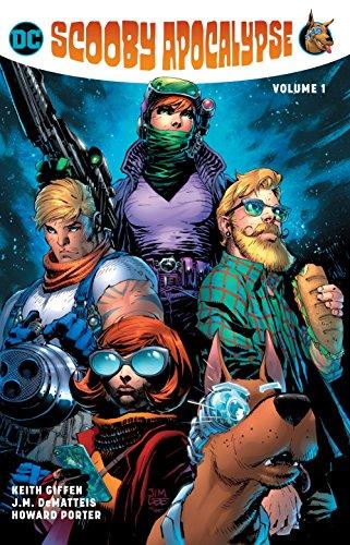 Scooby Apocalypse Vol. 1