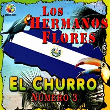 El Churro #3