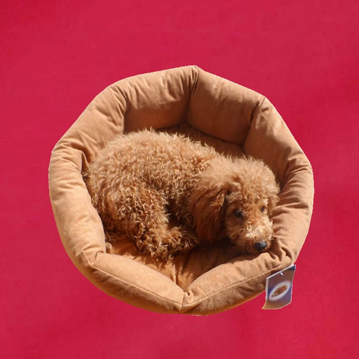 Autumn and winter kennel dog bed Cat or dog warm nestC 2020in