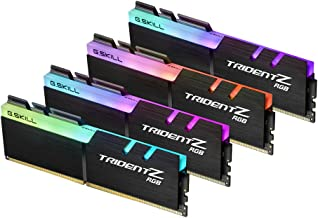 Best trident z rgb amd compatible Reviews