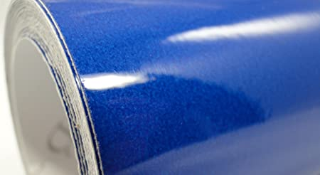 Viperstreifen Auto Folie Oracal Schwarz Matt 10 X 400cm Auto