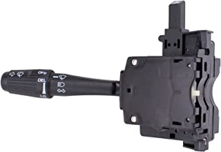 NewYall Turn Signal Wiper High and Low Beam Dimmer Multi Function Combination Switch
