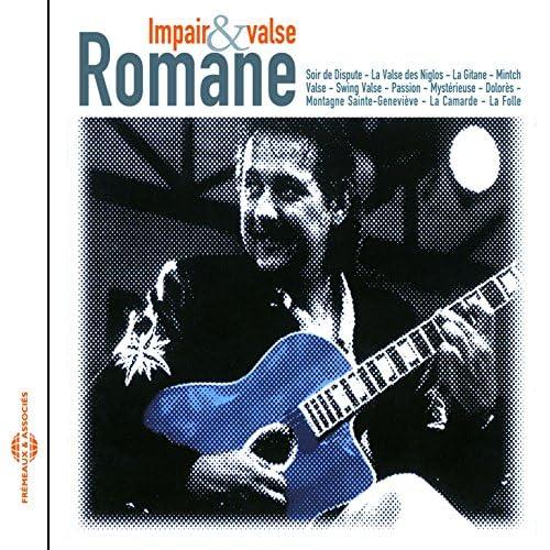 Romane feat. Alice Bassié