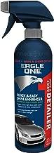 Eagle One E301455100 Wipe and Shine Detailer