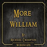 More William (By Richmal Crompton)