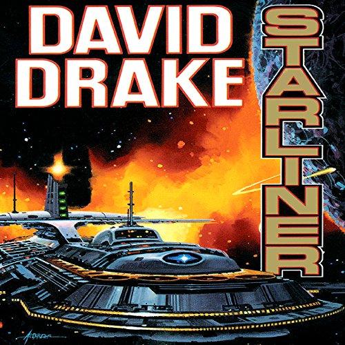 Starliner cover art