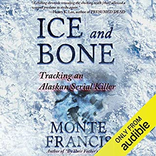 Ice and Bone cover art