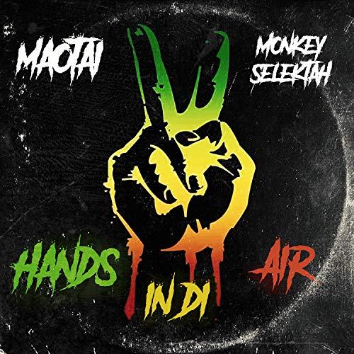 Hands in Di Air (feat. Maotai)