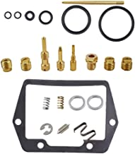 WFLNHB Carburetor Rebuild Kit for Honda CT90 CT 90 Trail 90-1970-1975 Carb Repair Set