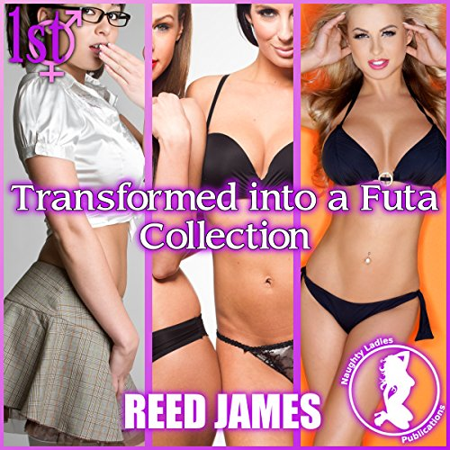 Transformed into a Futa Collection  audiobook cover art