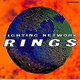 FIGHTING NETWORK RINGS レーザーディスク 世界最強の男 パイオニア